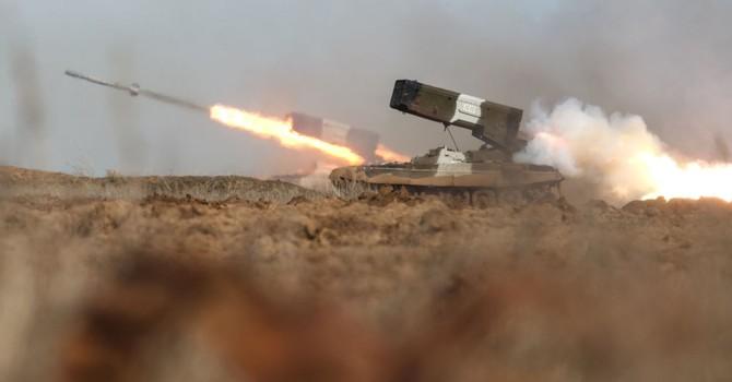 NI: Những ưu thế vượt bậc của vũ khí Nga