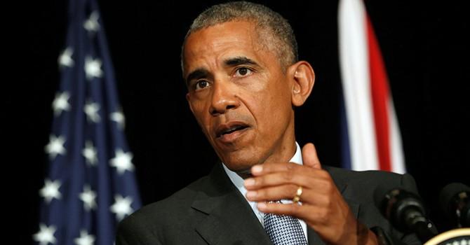 Tổng thống Mỹ yêu cầu Nga nhượng bộ về Syria