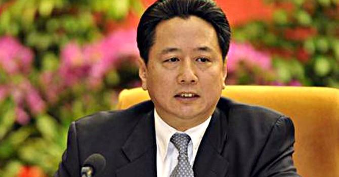 Con trai cựu Thủ tướng Trung Quốc Lý Bằng thành bộ trưởng