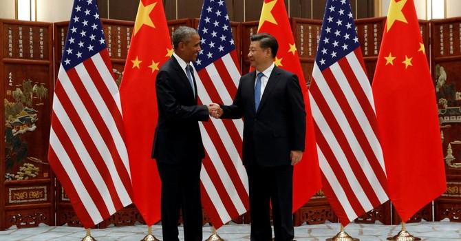 G20 Hàng Châu: Khẩu chiến giữa hai nhà lãnh đạo Mỹ -Trung về Biển Đông
