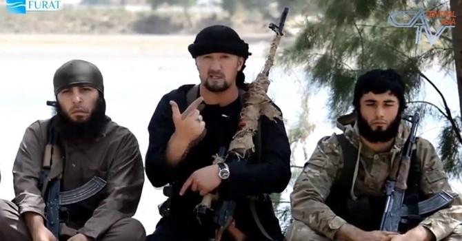 IS tuyên bố thay chỉ huy mới