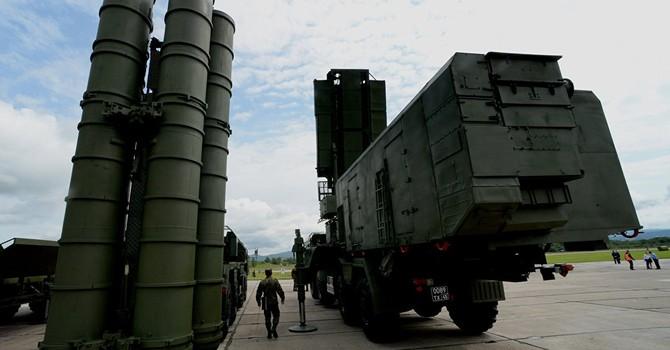 Nga sẽ phóng tên lửa S-400 và S-300 trong cuộc tập trận quy mô lớn