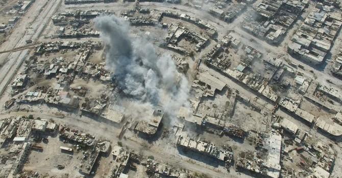 Chính phủ Syria tán thành thỏa thuận ngừng bắn của Nga và Mỹ
