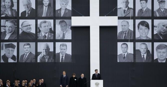 Bộ phim Ba Lan ngầm tố Nga đứng sau vụ nổ máy bay chở tổng thống Kaczynski