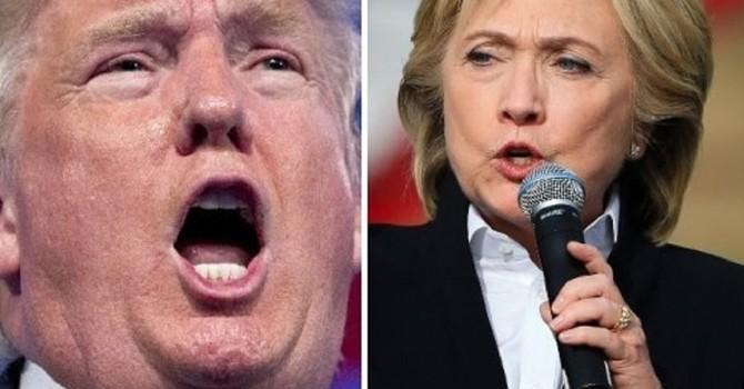 Tỷ phú Donald Trump vạch ra sai lầm lớn nhất của bà Clinton