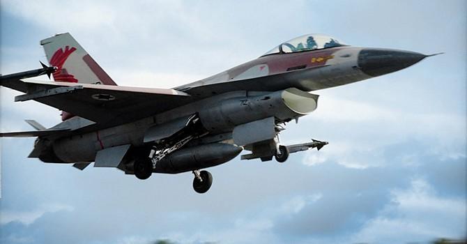 Quân đội Israel bác tin tên lửa Syria bắn trúng phi cơ Israel