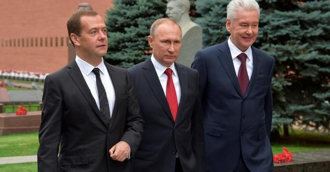 Bầu cử Duma Nga: Khủng hoảng kinh tế ảnh hưởng gì tới vị thế của đảng ông Putin?