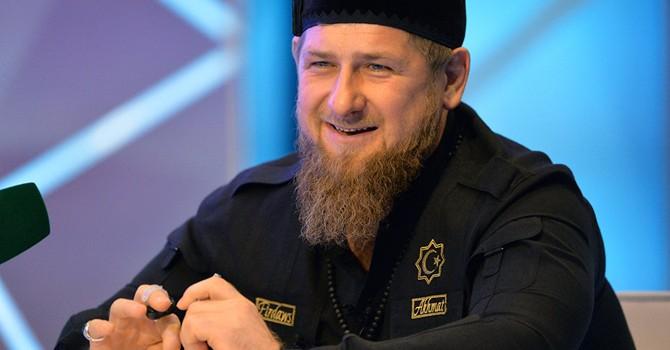 """Người đứng đầu Chechnya: """"Tôi thích biện pháp trừng phạt của Mỹ"""""""