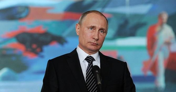 Tổng thống Nga Putin: Nga sẵn sàng nối lại mọi liên hệ với Ukraine
