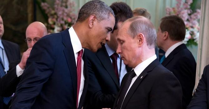 Ông Putin có thể tổ chức cuộc gặp chia tay với ông Obama