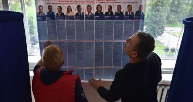 Chính phủ Ukraine giận dữ về kế hoạch tổ chức bỏ phiếu Duma Nga ở Crimea