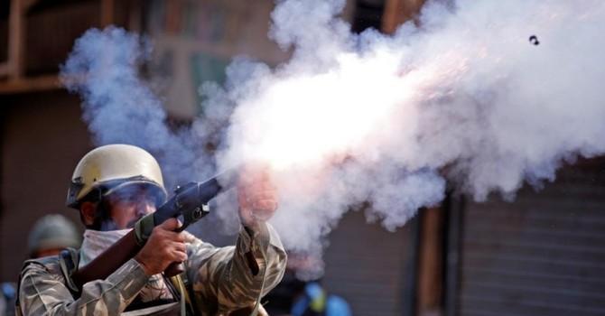 Căn cứ quân sự của Ấn Độ ở Cachemire bị tấn công, 17 lính tử trận