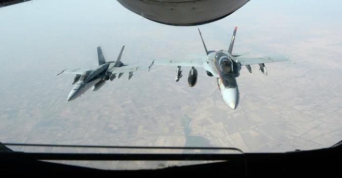 Mỹ dội bom vào quân chính phủ Syria, Nga yêu cầu họp khẩn