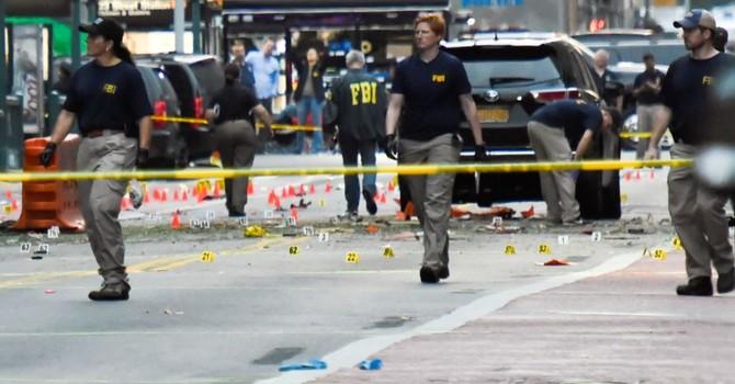Thống đốc New York nói vụ nổ làm bị thương 29 người là hành động khủng bố