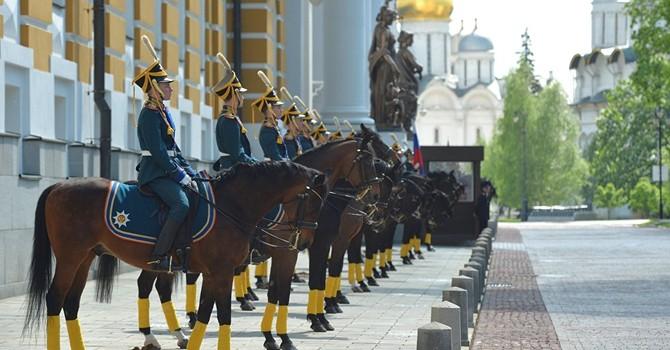 Nhiều thay đổi trong bộ máy an ninh, Nga sẽ có Bộ An ninh quốc gia