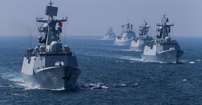 Báo Pháp: Liên minh chiến lược Nga và Trung Quốc sẽ không lâu bền