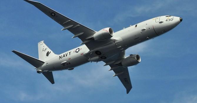 Mỹ điều máy bay săn ngầm đến gần Crimea, Nga nói sẵn sàng đáp trả