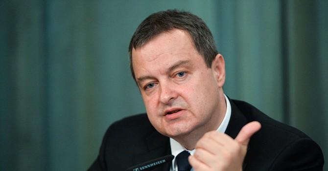 Serbia tuyên bố không ngu ngốc áp đặt trừng phạt chống Nga