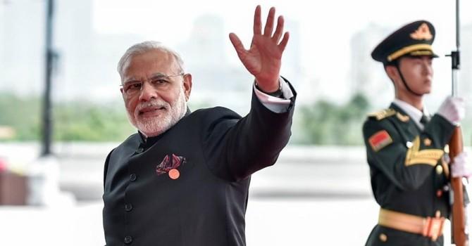 """Thủ tướng Ấn Độ: """"Giới lãnh đạo Pakistan chỉ biết xuất khẩu quân khủng bố"""""""