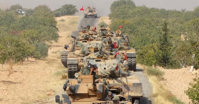 """Châu Âu và Mỹ đặt Nga trước """"ván bài"""" hòa hay chiến tại Syria"""
