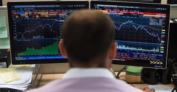 """Nhà đầu tư nước ngoài """"khao khát trái phiếu Nga"""""""