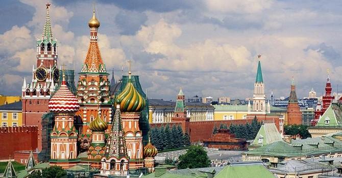 Điện Kremlin bác cáo buộc liên quan tới cộng sự thân cận ông Putin