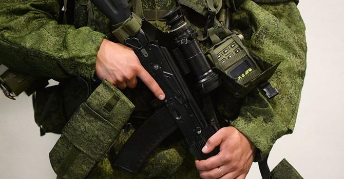 """Quân đội Nga trang bị 100 nghìn bộ """"siêu áo giáp"""" cho lính bộ binh"""