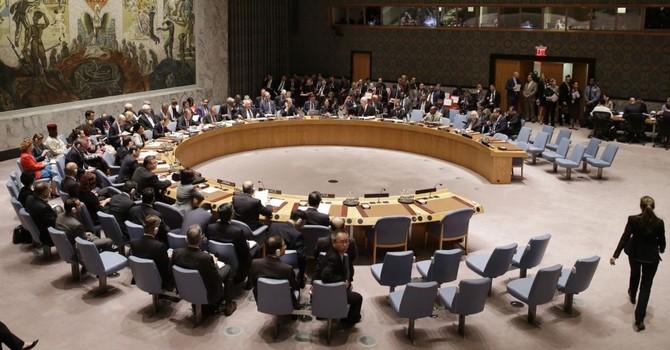 Nga làm chủ tịch Hội đồng Bảo an Liên Hiệp quốc