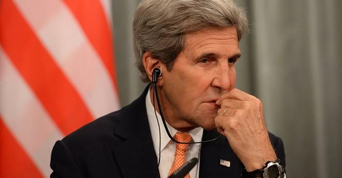 """Ngoại trưởng Mỹ nói """"người Nga đã lừa"""" ông trong vấn đề Syria"""