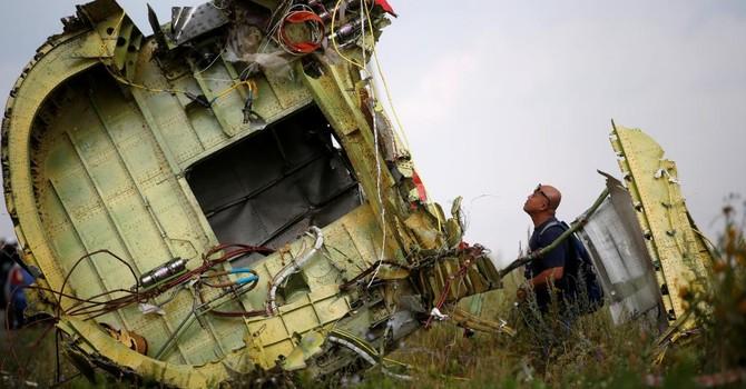 Úc: Sẽ sớm xác định đích danh thủ phạm bắn hạ MH17 ở Ukraine