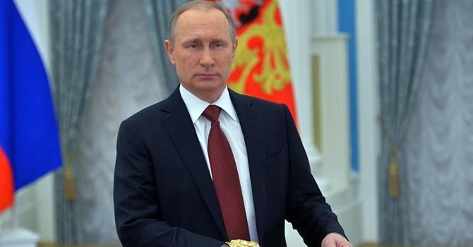 Tổng thống Nga Putin nêu lý do phương Tây có thái độ tiêu cực với ông