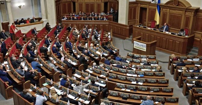 Nghị sĩ Quốc hội: Người dân Ukraine đang ở Nga nói chung đừng về nước nữa