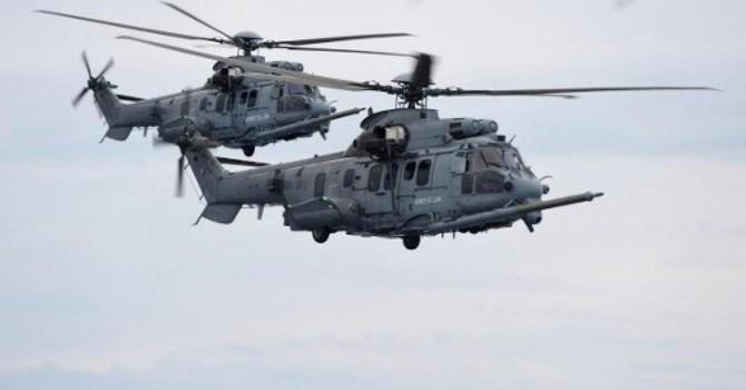 Ba Lan hủy mua 50 trực thăng, Tổng thống Pháp đáp trả... hủy thăm Vacxava