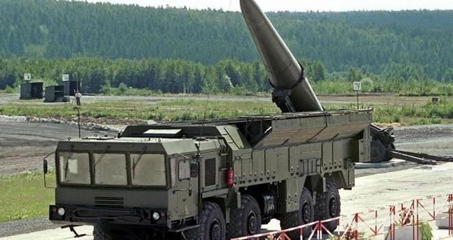 """Nga triển khai hệ thống tên lửa sát nách NATO để """"ép Tây phương nhượng bộ"""""""