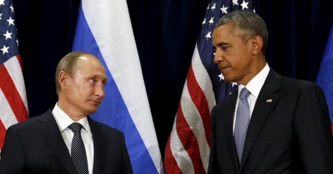Sự thật phía sau vụ Nga đình chỉ thỏa thuận plutonium trả đũa Mỹ