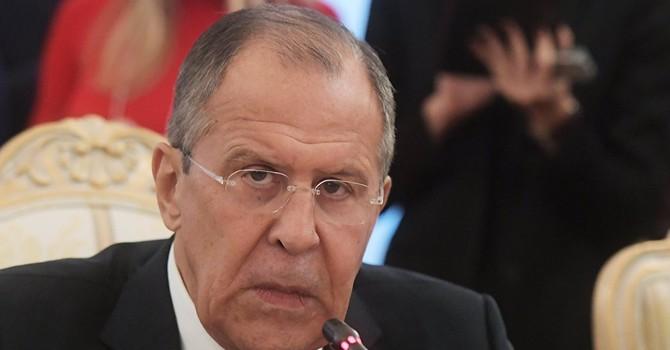 """Ông Lavrov: Nga đã """"hết kiên nhẫn"""" với Mỹ"""