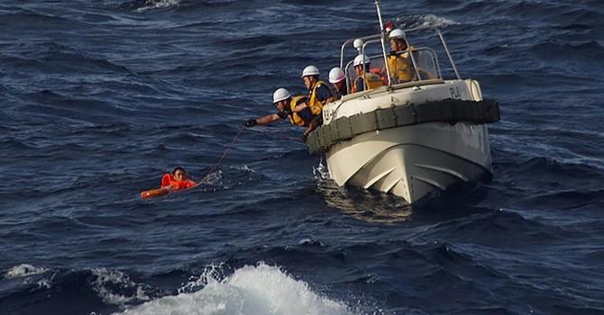 Sau Hàn Quốc, Nhật Bản cũng sẽ dồn lực lượng chống đội tàu cá Trung Quốc