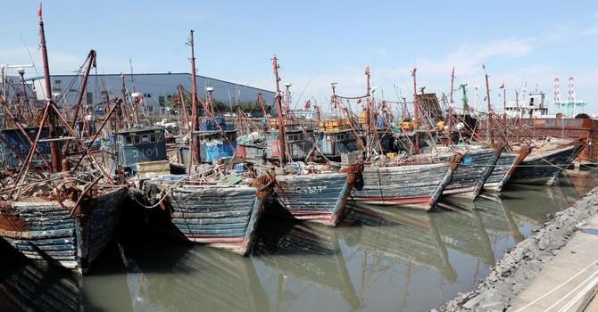 Hàn Quốc tuyên bố sẵn sàng bắn tàu Trung Quốc đánh cá trái phép