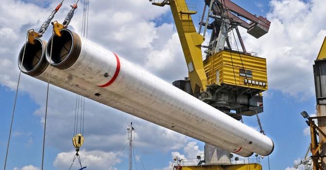 Báo Đức: Hoa Kỳ đã thất bại khi Nga - Thổ Nhĩ Kỳ làm siêu dự án dẫn khí