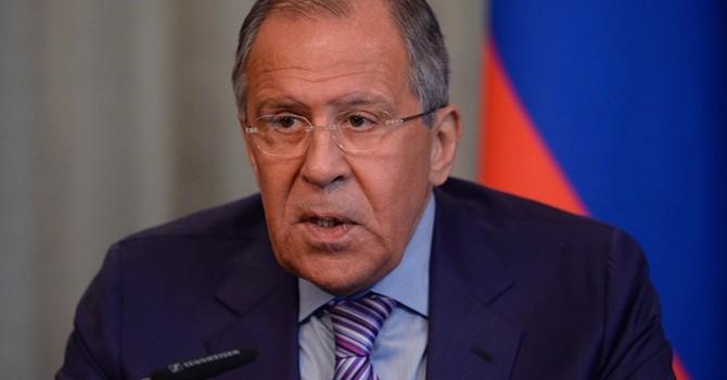 Ông Lavrov: Nga sẽ tấn công nếu quân IS rút lui từ Mosul sang Syria