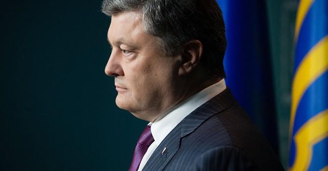 Tổng thống Ukraine thông qua việc mở rộng trừng phạt công ty và công dân Nga