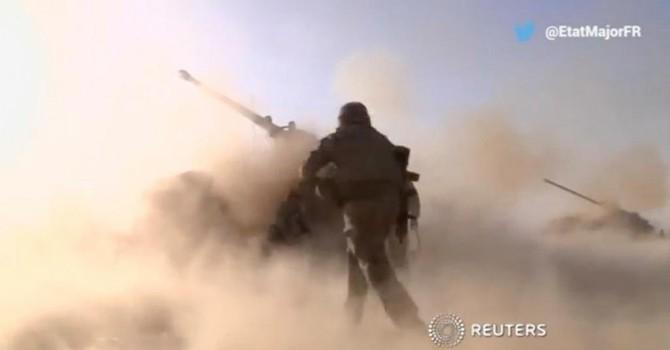 Quân đội Iraq áp sát Mossoul, Mỹ dự báo một trận đánh gian nan