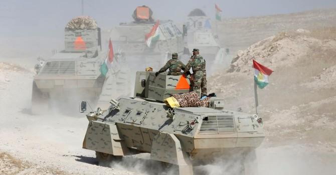 Trận chiến Mosul: Lực lượng Iraq, Kurd báo thắng lợi sớm