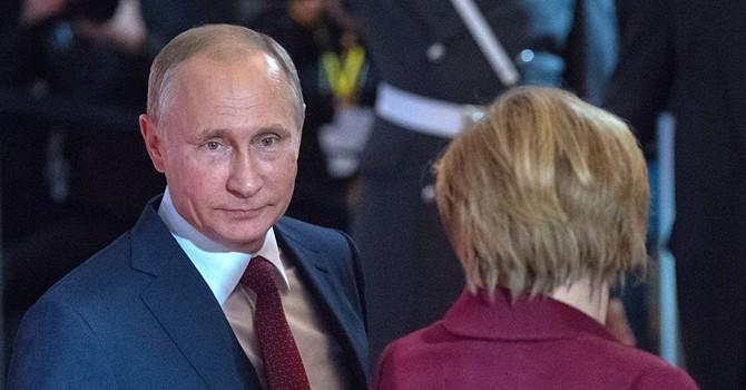 Ông Putin tiết lộ về thỏa thuận tại cuộc gặp bàn tình hình Ukraine