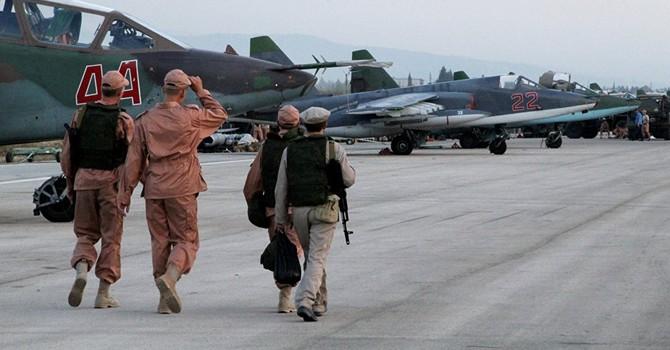 Tướng Shoigu tiết lộ về những thiếu sót của vũ khí Nga nhờ chiến trường Syria