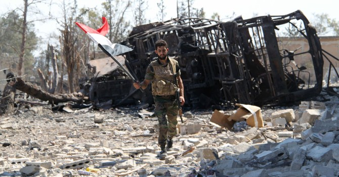 Quân đội Syria giành quyền kiểm soát đơn vị phòng không ở Aleppo