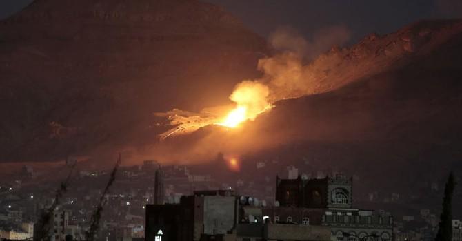 Chiến sự leo thang ở biên giới Yemen và Ả-rập Saudi
