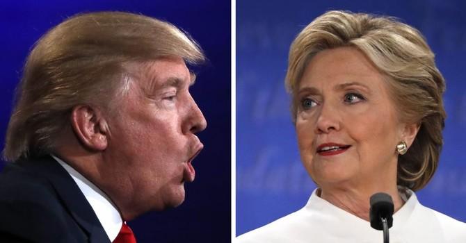 """Chịu sức ép """"cửa dưới"""", ông Trump tuyên bố không tin kết quả thăm dò dư luận"""