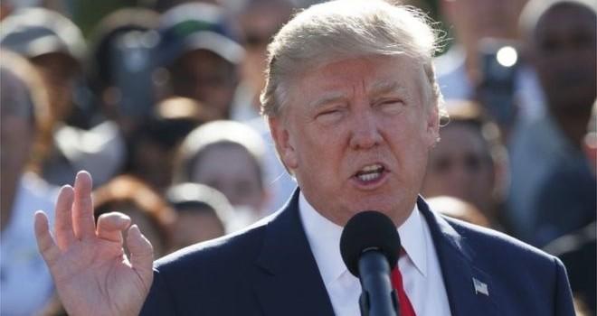 """Ông Trump: Bà Clinton có thể gây """"Thế chiến thứ ba"""""""