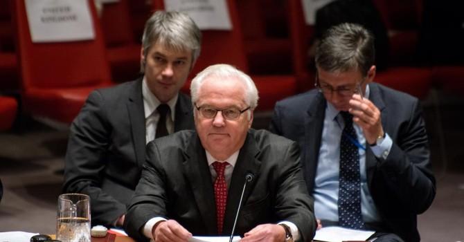 Nga bác bỏ kết luận điều tra của Liên hiệp quốc về vũ khí hóa học ở Syria